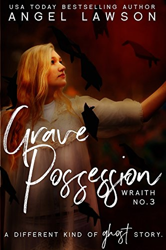 Grave Possession Book 3 Wraith ebook product image