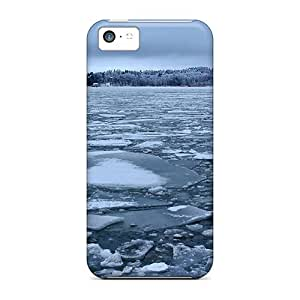 New Arrival It's Meltdown Time For Iphone 5c Case Cover