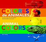 Los colores de los animales / animal Colors, Beth Fielding, 0983201471