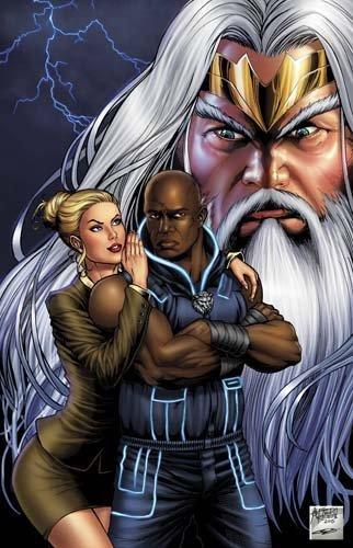 Gft Godstorm Hercules Payne #1 B Cover Reyes