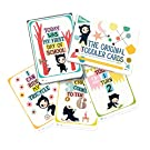 The Original Toddler Cards by Milestone - 30 Cards with memorable events that occur between the ages of 1 and 4. Includes a free poster!