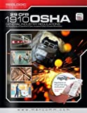 Product review for 29 CFR 1910 OSHA General Industry Standards and Regulations
