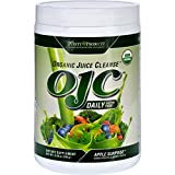 OJC-Purity Products Organic Juice Cleanse - Certified Organic - Daily Super Food - Apple Surprise - 8.47 oz (Pack of 3)