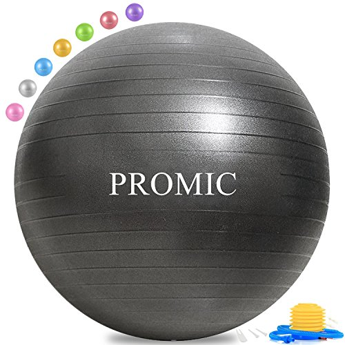 PROMIC Exercise 45 85cm Professional Resistant