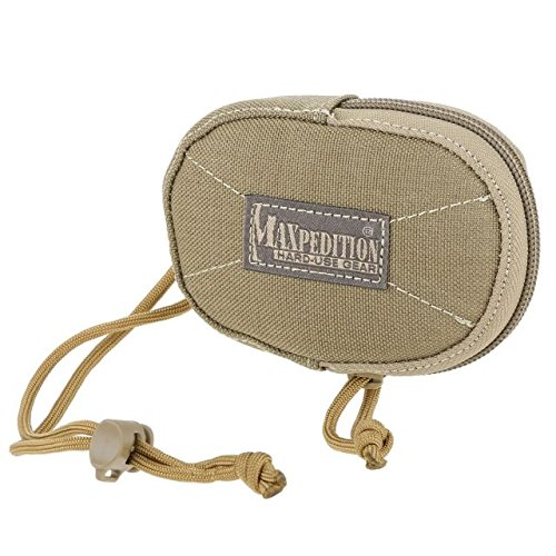 Maxpedition Coin Purse, Khaki ()