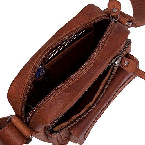 The Chesterfield Brand Anna Borsa a spalla pelle 15 cm