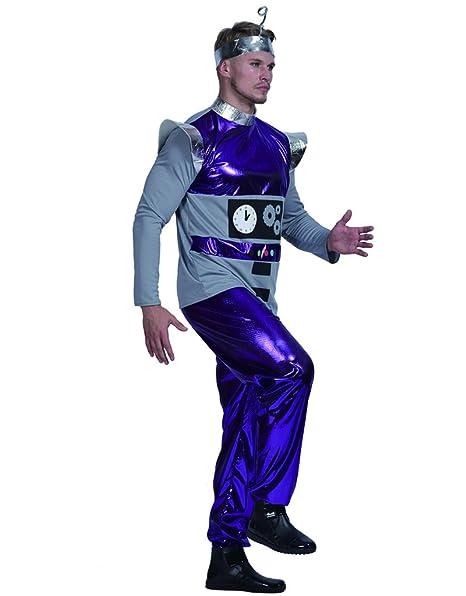 JANDZ Disfraces de Carnaval Traje de Fiesta de Halloween ...