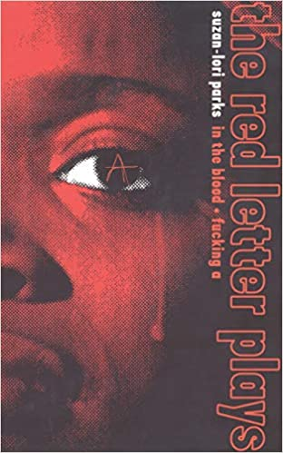 The Red Letter Plays: Suzan Lori Parks: 9781559361958: Amazon.