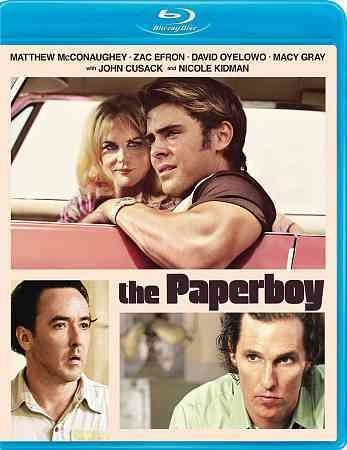 Paperboy (Blu-Ray/Sell Version)