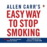 Allen Carr's Easy Way to Stop Smoking by Carr. Allen ( 2006 ) Audio CD