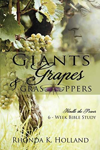 Giants, Grapes & Grasshoppers (Giant Grasshopper)