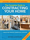 How to be your own general contractor robert e emmick for Being your own general contractor
