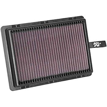 K/&N Replacement Air Filter 33-2451