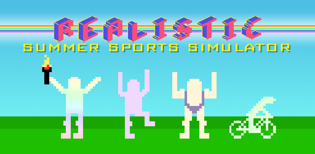 Amazon.com: Realistic Summer Sports Simulator: Appstore ...