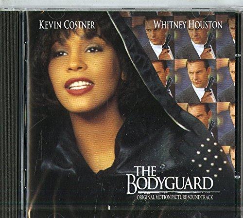 The Bodyguard: Original Soundtrack Album Whitney Houston