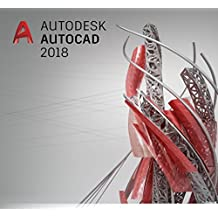 AutoDesk AutoCAD 2018 (3 - years license)