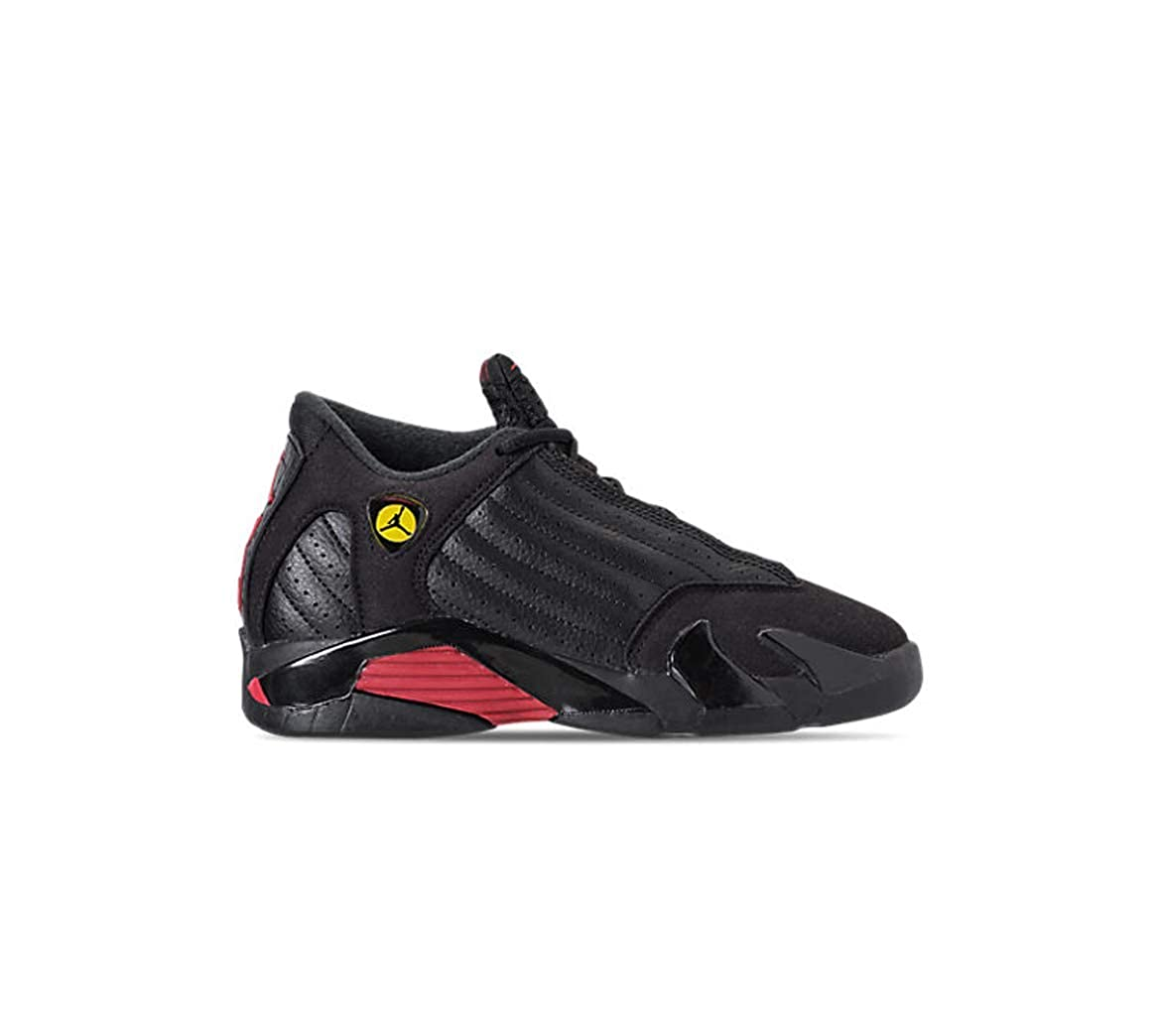 separation shoes 5cd3a eb544 NIKE Air Jordan 14 XIV Last Shot Preschool Baby Boys Shoes 312092-003 US  Infant Size 11C