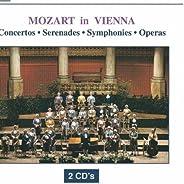 Die Entfuhrung aus dem Serail, K. 384: Overture