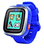 VTech Kidizoom Smart Watch Plus Electronic Toy - Blue