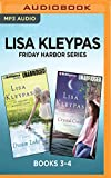 Lisa Kleypas Friday Harbor Series: Books 3-4: Dream Lake & Crystal Cove