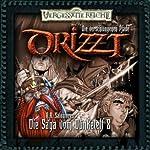 Die verschlungenen Pfade (DRIZZT - Die Saga vom Dunkelelf 8) | Oliver Elias