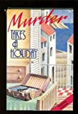 Murder Takes a Holiday, Tim Kelly, 0831761571