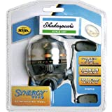 Cheap Shakespeare Synergy Ti10 Aqualand Spincast Reel