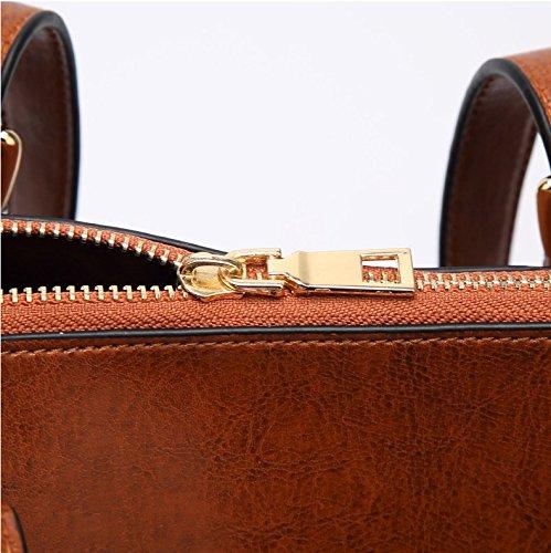 modèle Pocket bandoulière cours femme CIRAD de femme sac sac cuir Rouge Vin wq4SzE8