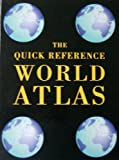 The Quick Reference World Atlas, European Map Graphics Staff, 1572150939