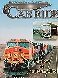 Southern California Cab Ride-Barstow to San Bernardino