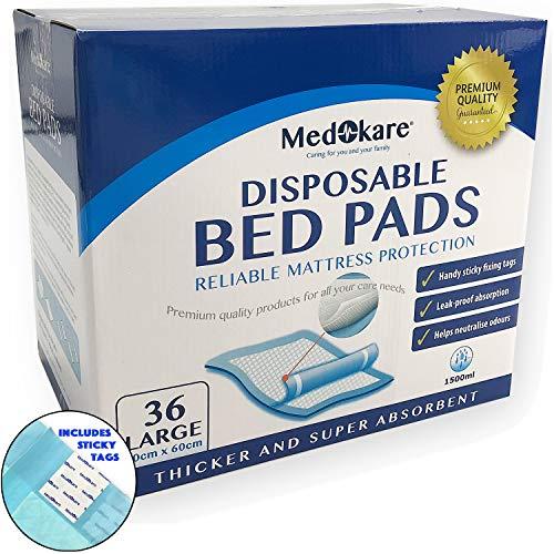 super absorbent pads - 9