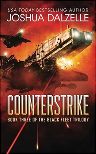 Book Counterstrike: Black Fleet Trilogy, Book 3: Volume 3