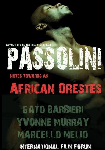African Orestes
