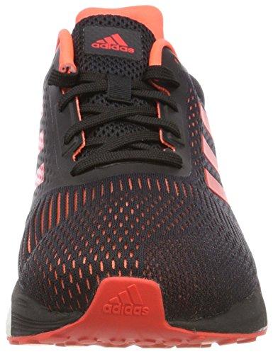 Chaussures De Trail Running Réponse Des Hommes Adidas St Noir (negbas / Roalre / Narsol 000)