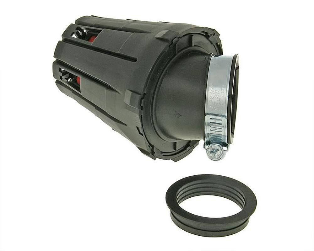 schwarz 45 Grad 39//45 Luftfilter boxed
