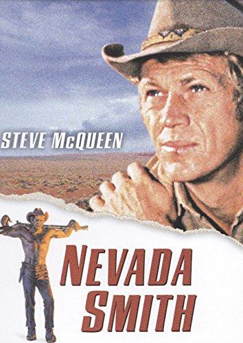 Nevada Smith Film