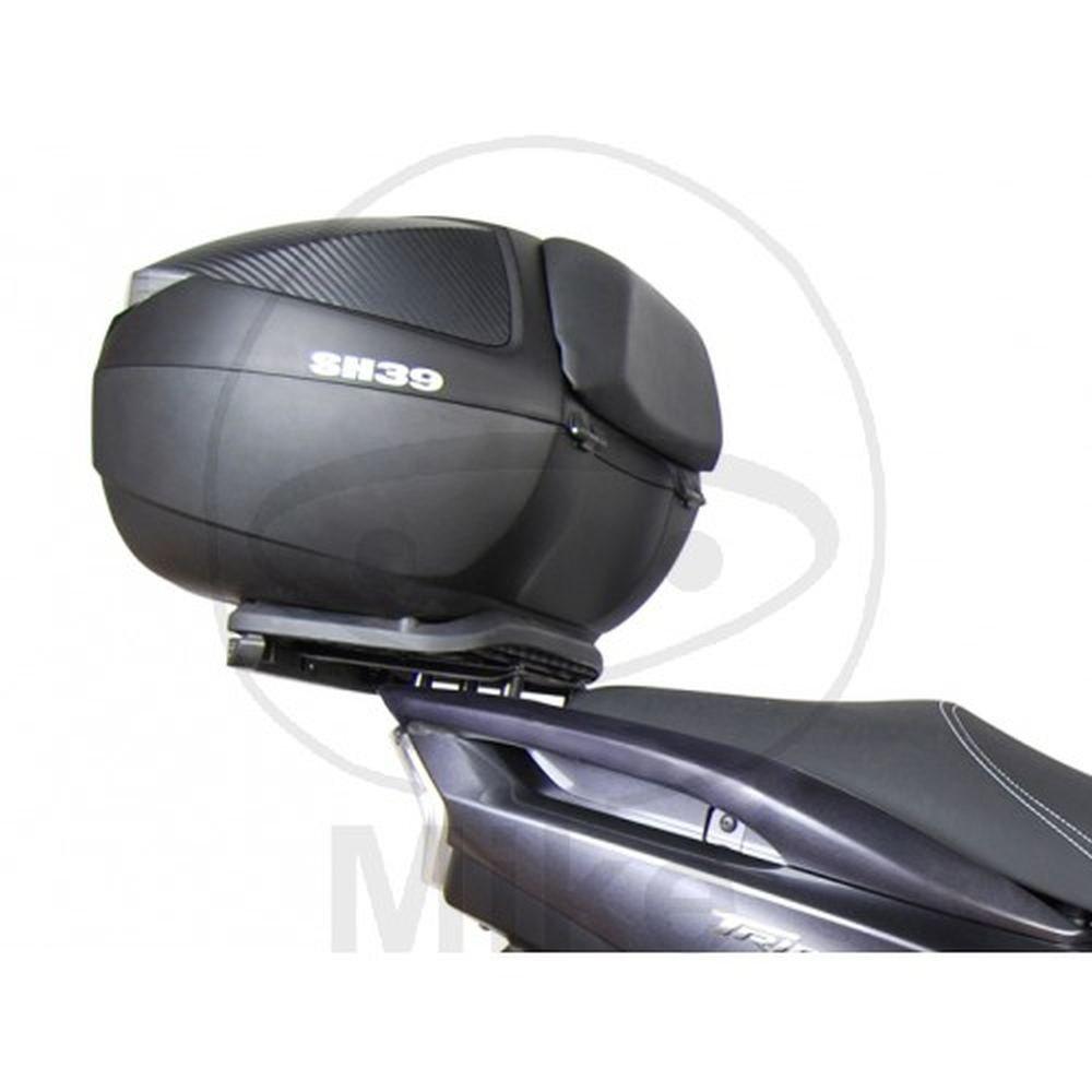 SHAD Y0TR14ST Yamaha TRICITY 125 '14 Noir NAD S.L