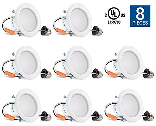 4 Inch Led Light Bulb