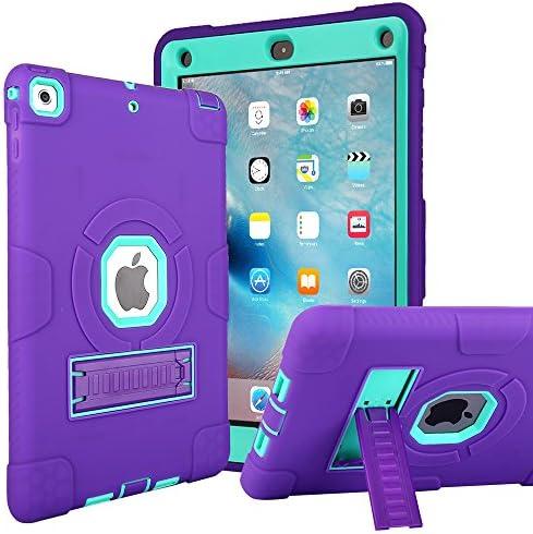 CaseHaven iPad Inch 2018 Dominator