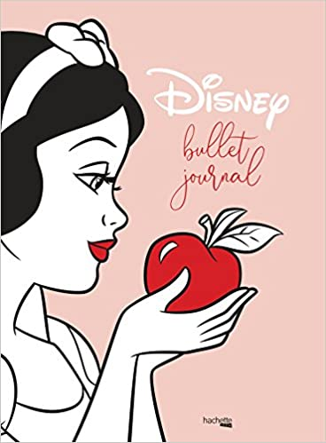 Bullet journal Disney: 9782016275504: Amazon.com: Books