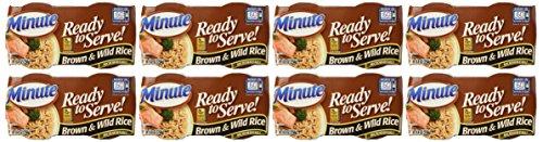 brown wild rice - 6