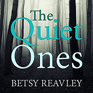 The Quiet Ones Audiobook