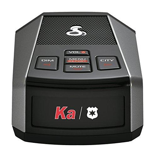 Cobra Electronics DSP9200BT Radar Detector by Cobra