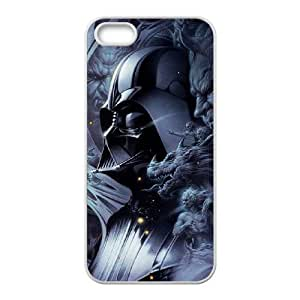 Darksiders iPhone 4 4s Cell Phone Case White TPU Phone Case SY_785976
