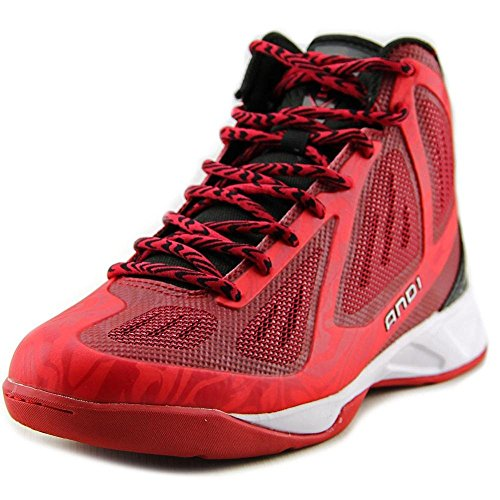 AND1 Mens Xcelerate Basketball Shoe