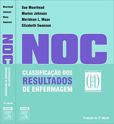NIC. Classificação das Intervenções de Enfermagem