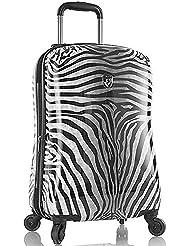 Heys America Unisex Zebra Equus 21 Spinner