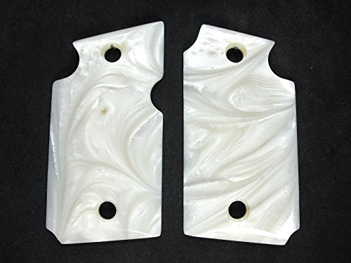 Pearl Grips for Sig Sauer P938 (Grips P938 Sig)