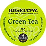 Keurig Bigelow, Green Tea, K-Cup packs, 50 Count