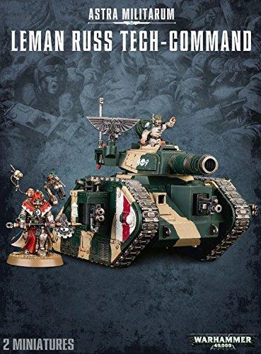 leman russ battle tank - 3